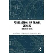 Forecasting Air Travel Demand :Looking at China