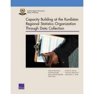 Capacity Building at the Kurdistan Region Statistics Office Through Data Collection