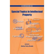 Special Topics in Intellectual Property