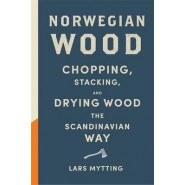 Norwegian Wood :Non-fiction Book of the Year 2016