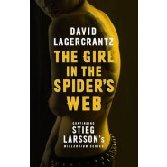 The Girl in the Spider's Web :Continuing Stieg Larsson's Millennium Series