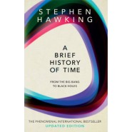 Hawking, Stephen:A Brief History Of Time