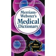 Merriam-Webster Medical Dictionary