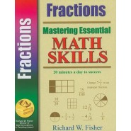 Mastering Essential Math Skills :Fractions