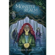 The Monster Realm (Hardcover)