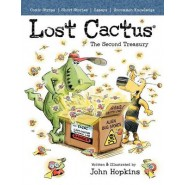 Lost Cactus :The Second Treasury