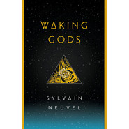Waking Gods :Book 2 of the Themis Files
