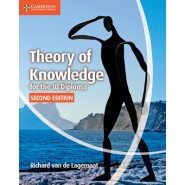 IB THEORY OF KNOWLEDGE 2014 FULL COLOR