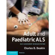 Adult and Paediatric ALS :Self-assessment in Resuscitation
