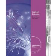 Brief Applied Calculus, International Edition
