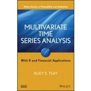 Multivariate Time Series Analysis :With R and Financial Applications