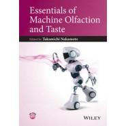 Essentials of Machine Olfaction and Taste