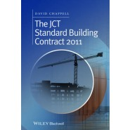 The JCT Standard Building Contract 2011