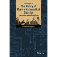 Classic Topics on the History of Modern Mathematical Statistics :From Laplace to More Recent Times
