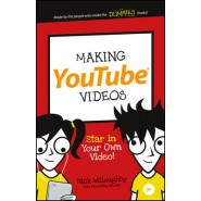 Making YouTube Videos :Star in Your Own Video!
