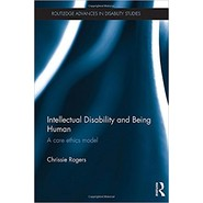 Intellectual Disability and Being Human :A Care Ethics Model