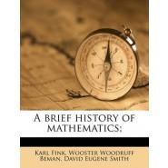 A Brief History of Mathematics;