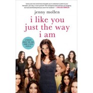 I Like You Just the Way I Am :Stories about Me and Some Other People
