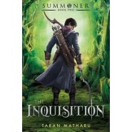 The Inquisition :Summoner: Book Two