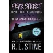 FEAR STREET SUPER THRILLER 2IN1 NIGHTMARES