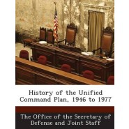 History of the Unified Command Plan, 1946 to 1977