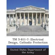 TM 5-811-7 :Electrical Design, Cathodic Protection