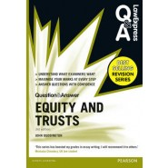 Law Express Question and Answer: Equity and Trusts(Q&A Revision Guide)