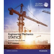 Engineering Mechanics: Statics in SI Units