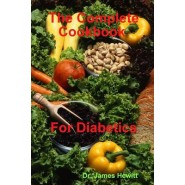 The Complete Cookbook for Diabetics