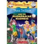 Thea Stilton and the Madagascar Madness