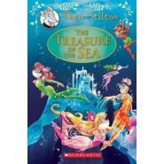The Treasure of the Sea: A Geronimo Stilton Adventure (Thea Stilton: Special Edition #5)