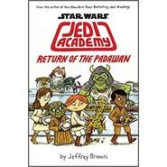 STAR WARS:JEDI ACADEMY 2:RETURN OF THE