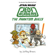 STAR WARS:JEDI ACADEMY 3:PHANTOM BULLY