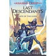 Last Descendants: Assassin's Creed: Fate of the Gods