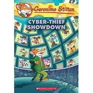 Geronimo Stilton: #68 Cyber-Thief Showdown