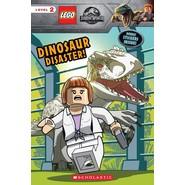 Dinosaur Danger!