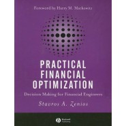 Practical Financial Optimization :Decision Making for Financial Engineers