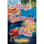 The Magic Faraway Tree Collection :3 Books in 1