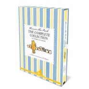 Winnie the Pooh :The Complete Collection of Stories and Poems