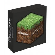 Minecraft: Blockopedia :An Official Minecraft Book from Mojang