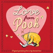 Winnie-the-Pooh: Love from Pooh :Mirror Book