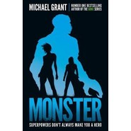 Monster :The GONE series may be over, but its not the end of the story