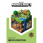 Minecraft Guide to Exploration :An Official Minecraft Book from Mojang