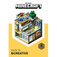 Minecraft Guide to Creative :An Official Minecraft Book from Mojang