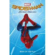 SPIDERMAN HOMECOMING FTI BOOK