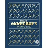 Minecraft Annual 2019