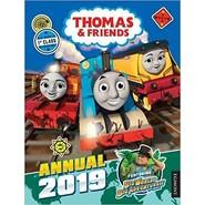 Thomas & Friends: Annual 2019