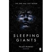Sleeping Giants :Themis Files Book 1