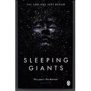 Sleeping Giants :Themis Files Book 1