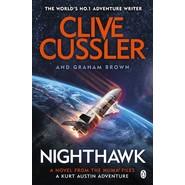 Nighthawk :NUMA Files #14